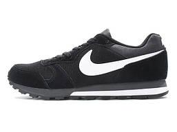 Nike MD Runner 2(черный) оригинал р.46, фото 3