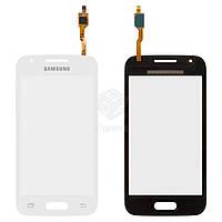 Тачскрин (сенсор) Samsung G313HN Galaxy Ace 4 | Оригинал | G313HU Galaxy Ace 4 Duos | Оригинал | белый