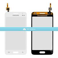 Тачскрин (сенсор) Samsung G355H Galaxy Core 2 Duos | Оригинал | белый
