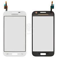 Тачскрин (сенсор) Samsung G360H Galaxy Core Prime | Оригинал | белый