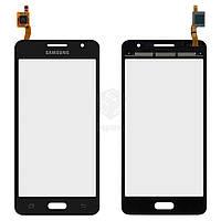 Тачскрин (сенсор) Samsung G530F Galaxy Grand Prime LTE | Оригинал | G530H Galaxy Grand Prime | Оригинал | серый