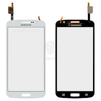 Тачскрин (сенсор) Samsung G7102 Galaxy Grand 2 Duos | G7105 | G7106 | белый