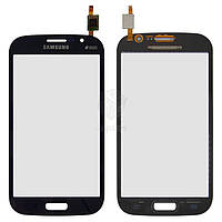 Тачскрин (сенсор) Samsung I9060 Galaxy Grand Neo | Оригинал | синий