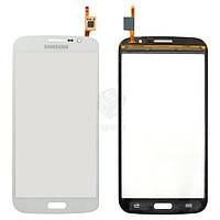 Тачскрин (сенсор) Samsung I9150 Galaxy Mega 5.8 | I9152 Galaxy Mega 5.8 | белый