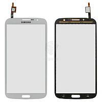 Тачскрин (сенсор) Samsung I9200 Galaxy Mega 6.3 | Оригинал | I9205 Galaxy Mega 6.3 | Оригинал | белый