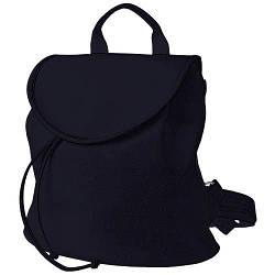 Рюкзак с крышкой Mod MINI темно-синий (MMN1_TSI)