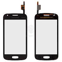 Тачскрин (сенсор) Samsung S7270 Galaxy Ace 3 | Оригинал | S7272 Galaxy Ace 3 Duos | Оригинал | серый