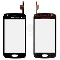 Тачскрин (сенсор) Samsung S7270 Galaxy Ace 3 | S7272 Galaxy Ace 3 Duos | синий