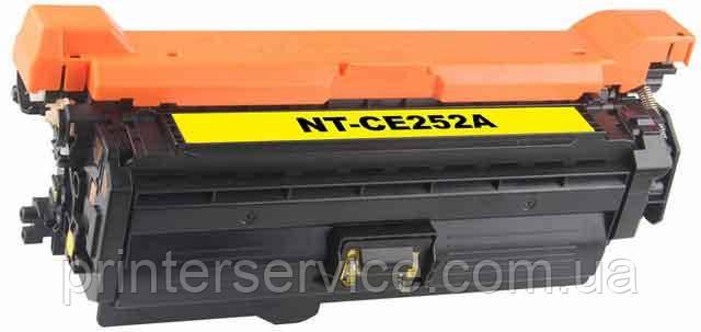картридж G&G NT-CE252A (аналог HP CE252A)