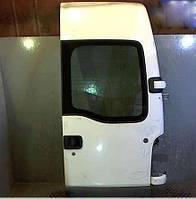 Дверь распашная правая низ стекло Renault Master II 1998-2010