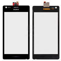 Тачскрин (сенсор) Sony C1904 Xperia M | Оригинал | C1905 Xperia M | Оригинал | C2004 Xperia M Dual | Оригинал | C2005 Xperia M Dual | Оригинал |