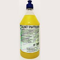 Средство для мойки посуды Ekokemika SALNET PIATTI EXTRA концентрат 1 л