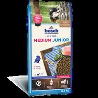 BOSCH Junior Medium / Бош Юниор Медиум / для щенков средних пород / 3кг
