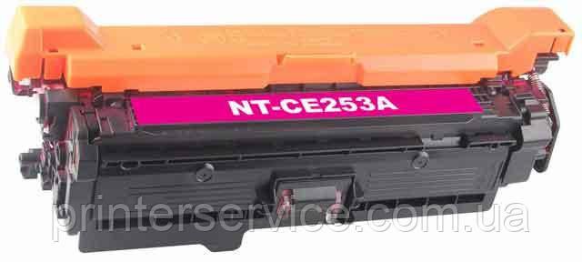 картридж G&G NT-CE253A (аналог HP CE253A)