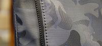 Мужская кожаная сумка. Модель 61271, фото 6
