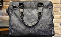 Мужская кожаная сумка. Модель 61271, фото 8