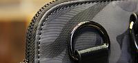 Мужская кожаная сумка. Модель 61271, фото 9