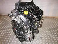 Двигатель 2.2DCI 66 кВт Renault Master II 1998-2010