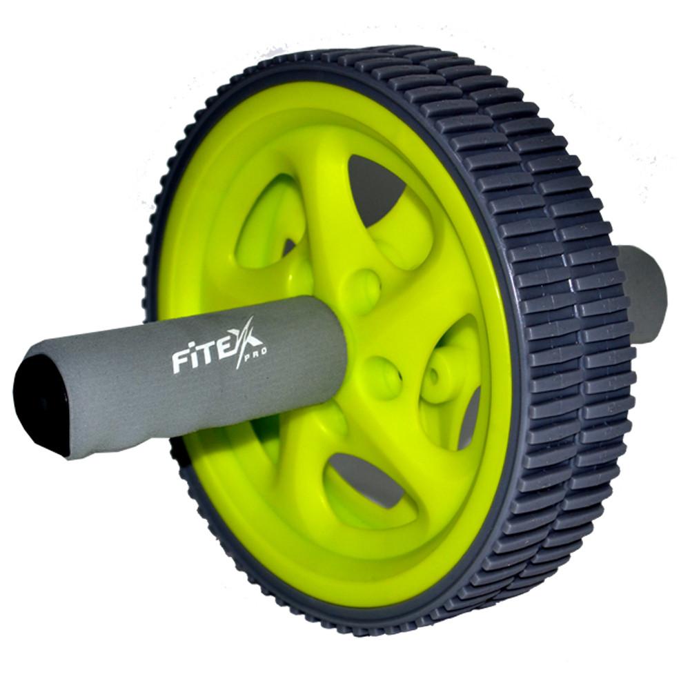 Ролик гимнастический Fitex MD1402 (ПРОФКА)