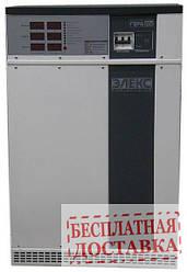 Стабилизатор напряжения трёхфазный Герц М 16-3/25А (3x5.5 кВа) Элекс