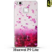Чехол для Huawei P9 Lite, бампер 3D, #r002