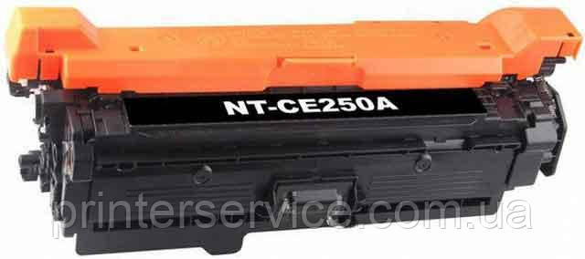 картридж G&G NT-CE250A (аналог HP CE250A)