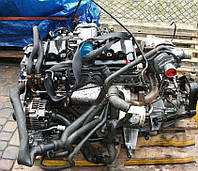 Двигатель 3.0DCI re 100 кВт Renault Master II 1998-2010