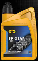 Трансмиссионное масло  SP 1081 (1л)