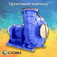 Насос ГрАК 85/40-0-1.3 ГрАТ 1 2ГрТ ГрУ Гр цена Украина грунтовый агрегат земснаряд запчасти ремонт Уралгидрома