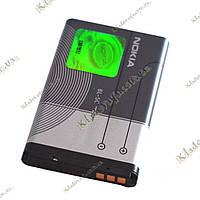Аккумулятор BL-5С для Nokia и пр.