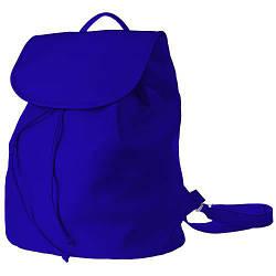 Рюкзак ультра-синий с крышкой Mod MAXI (MMX1_SI)
