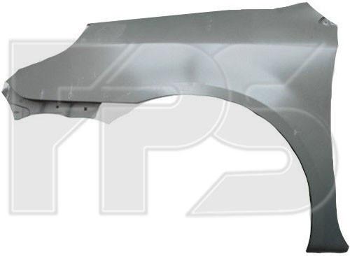 Крыло переднее левое Geely MK Sedan 06-14 (FPS)