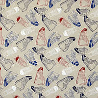 Декоративная ткань Smith
