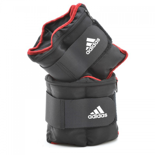 Утяжелители Adidas ADWT-12229 по 1 кг