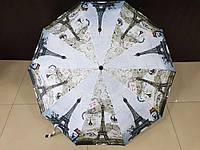 Зонт женский полуавтомат SL город (SL491-4)