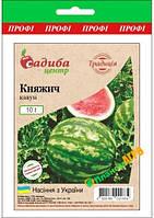 """Семена арбуза Княжич, раннеспелый 10 г, """"Бадваси"""", Традиция"""