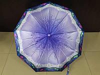 Зонт женский автомат Lantana Бабочки (L720-1) на 9 спиц