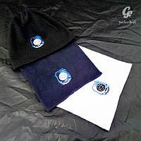 Горловик Черноморец Тренеровочный (белый,черный,темно-синий)