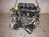 Двигатель комплект 2.5DCI rn 84 кВт Renault Master II 1998-2010