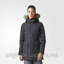 Женская парка Adidas XPLORIC W BQ6803