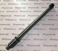 Вал среднего редуктора / КМД
