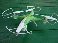 Квадрокоптер М22 + HD камера