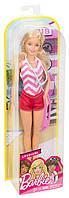 Кукла Barbie Барби в отпуске, FKF83