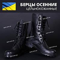 """Берцы Осенние Классические """"СКОРПИОН"""" подошва НАТО"""