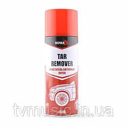 Очиститель битумных пятен Nowax Tar Remover 450 мл