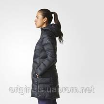 fa852269d654 Женский пуховик Adidas Nuvic Jacket BS0985, фото 2