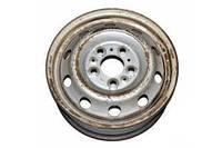 Диск колёсный 6J R16 метал 16*6/5*130/66/89,1 Renault Master II 1998-2010