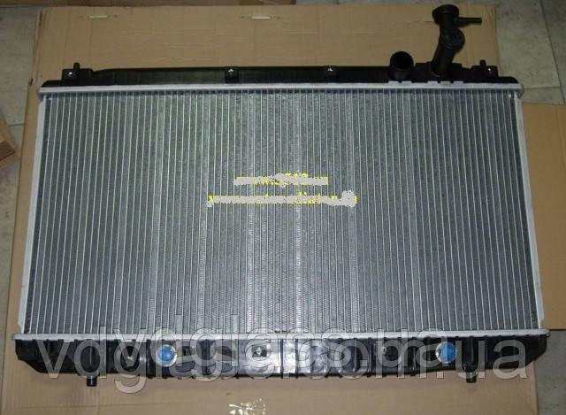 Оригинальный радиатор охлаждения АКПП CHERY TIGGO 2.4 T11-1301110CA