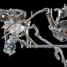Система живлення двигуна