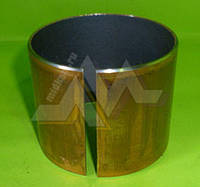 Втулка цапфы (низкая) H-50мм (МОЛИБДЕН) / завод, фото 1